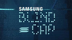 SAMSUNG BLIND CAP