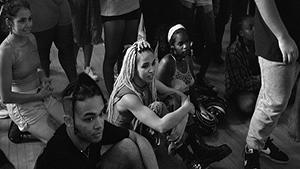 FKA Twigs & WeTransfer Studios present: The Baltimore City Dance Project