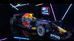 RB13 Launch