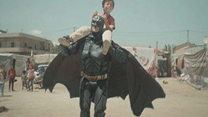 Batman - Warchild