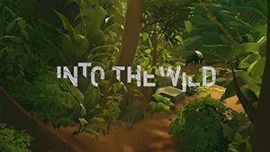 ArtScience Museum: Into the Wild