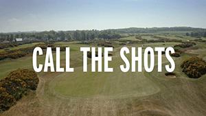 Ballantines - Call The Shots