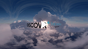 DISCOVR THE WORLD