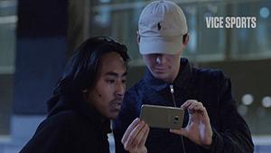 Samsung & VICE Presents: The Night