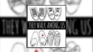 They Walk Among Us - UK True Crime Podcast
